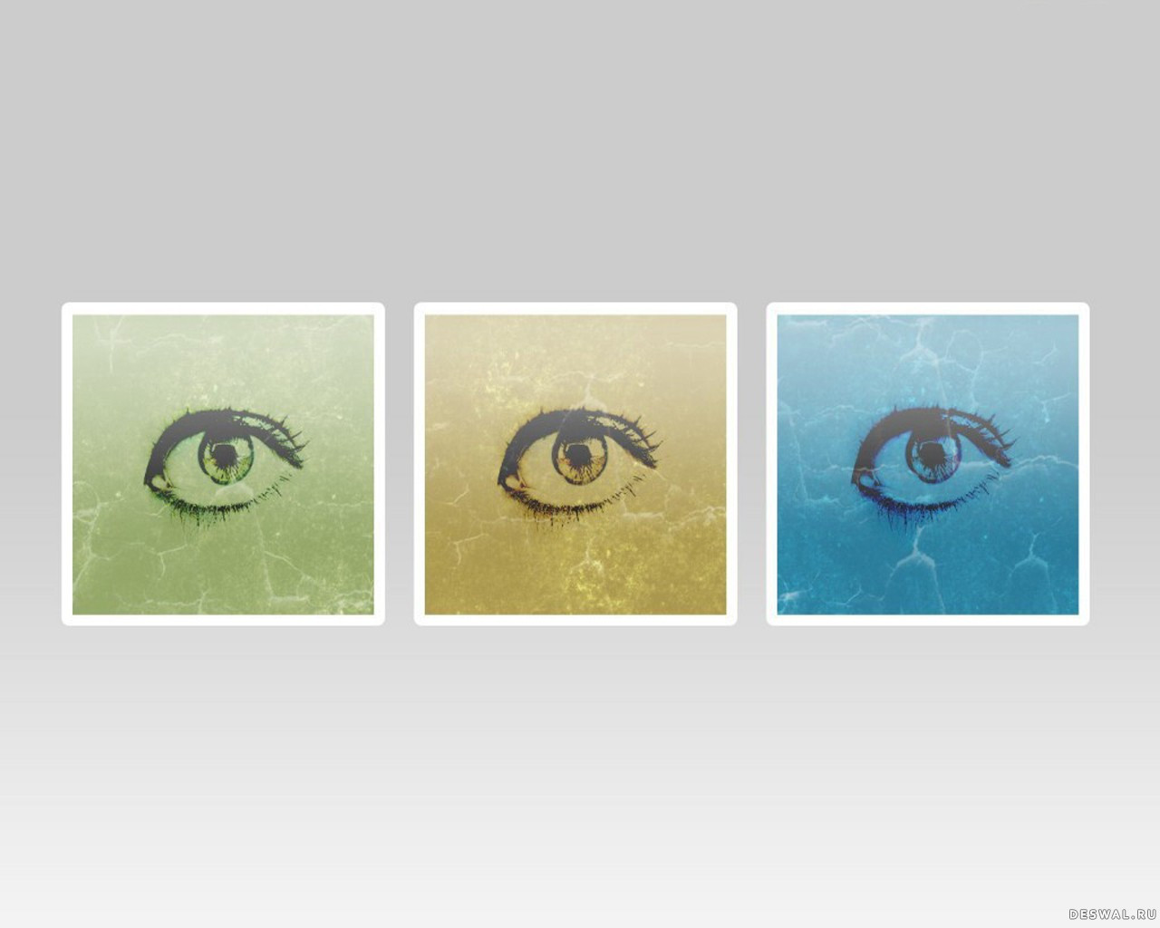 Фото 15.. Нажмите на картинку с обоями глаз, чтобы просмотреть ее в реальном размере