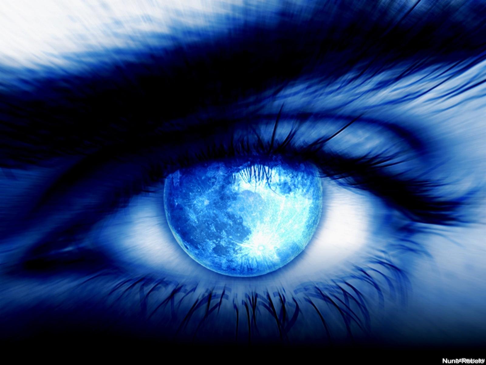 Фото 33.. Нажмите на картинку с обоями глаз, чтобы просмотреть ее в реальном размере