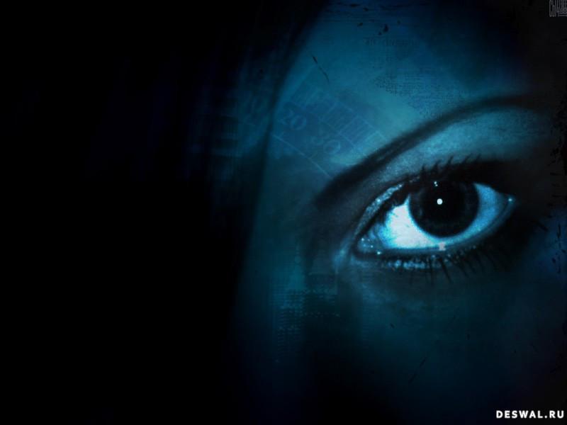 Фото 61.. Нажмите на картинку с обоями глаз, чтобы просмотреть ее в реальном размере