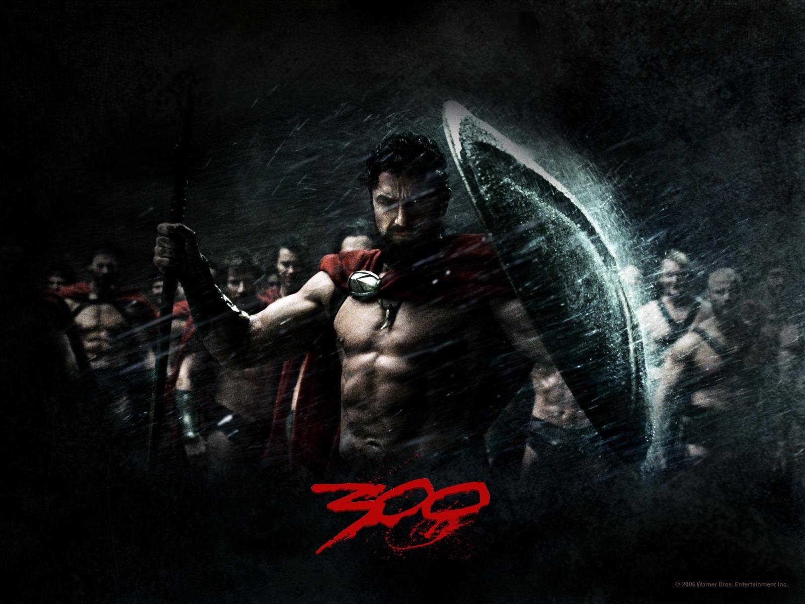 300 спартанцев, Леонид