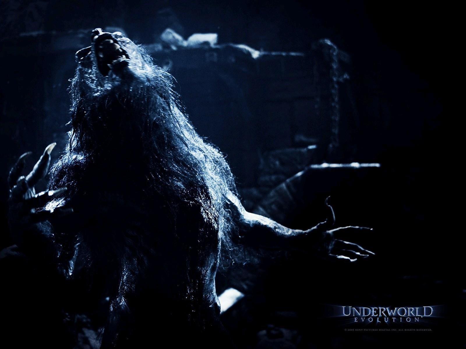 Другой мир: Эволюция, Underworld: Evolution