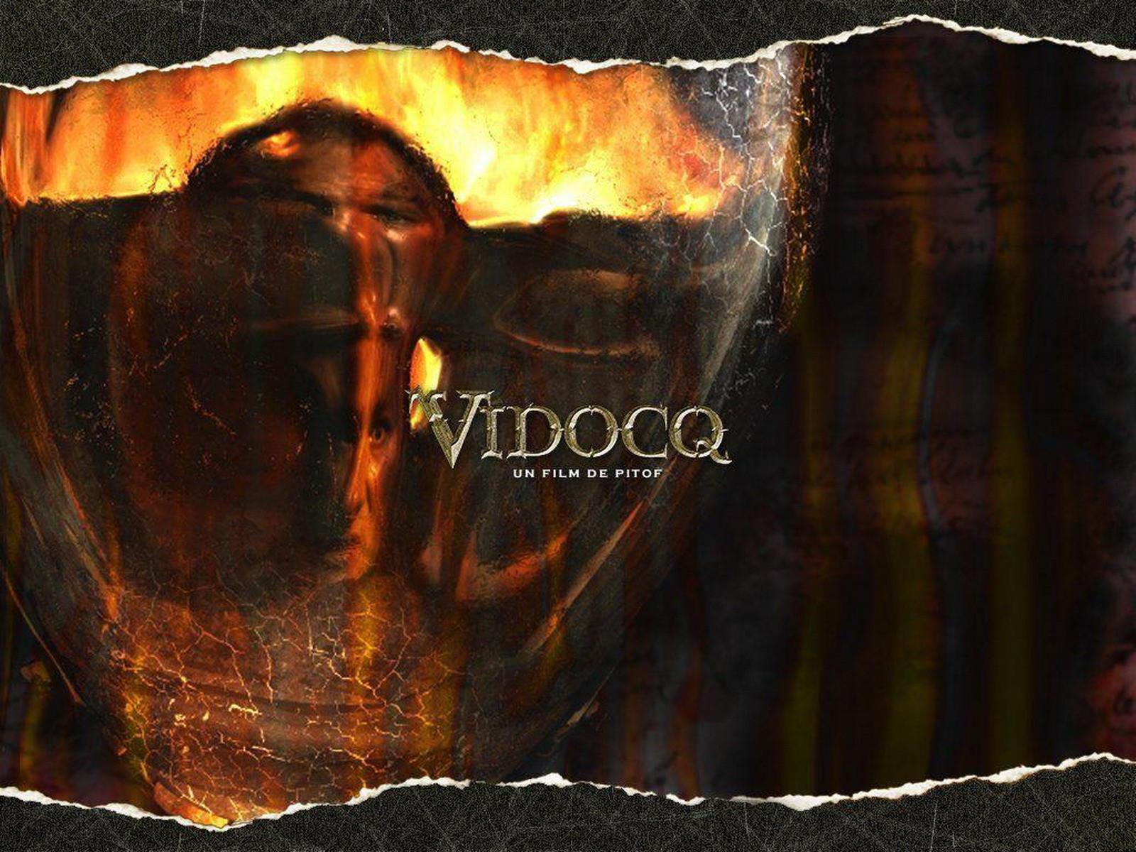 Видок, Vidocq