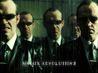 Матрица, Matrix Revolutions
