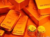 Слитки и монеты из драгоценных металлов