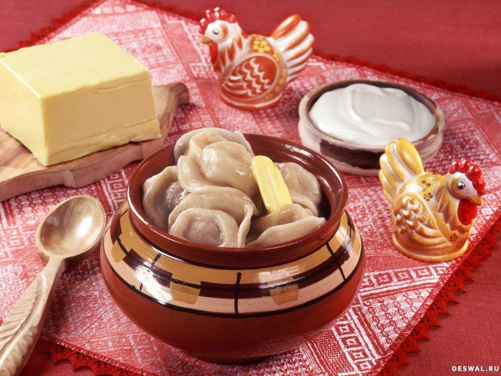 фотообои еда: