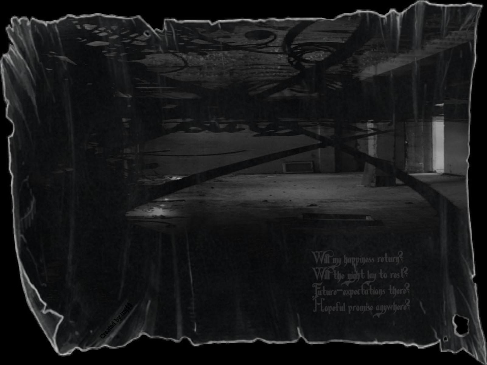 Темный сюрреализм
