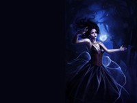 Темная принцесса
