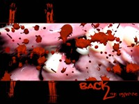 Кровь и пятна