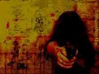 Женщина с пистолетом