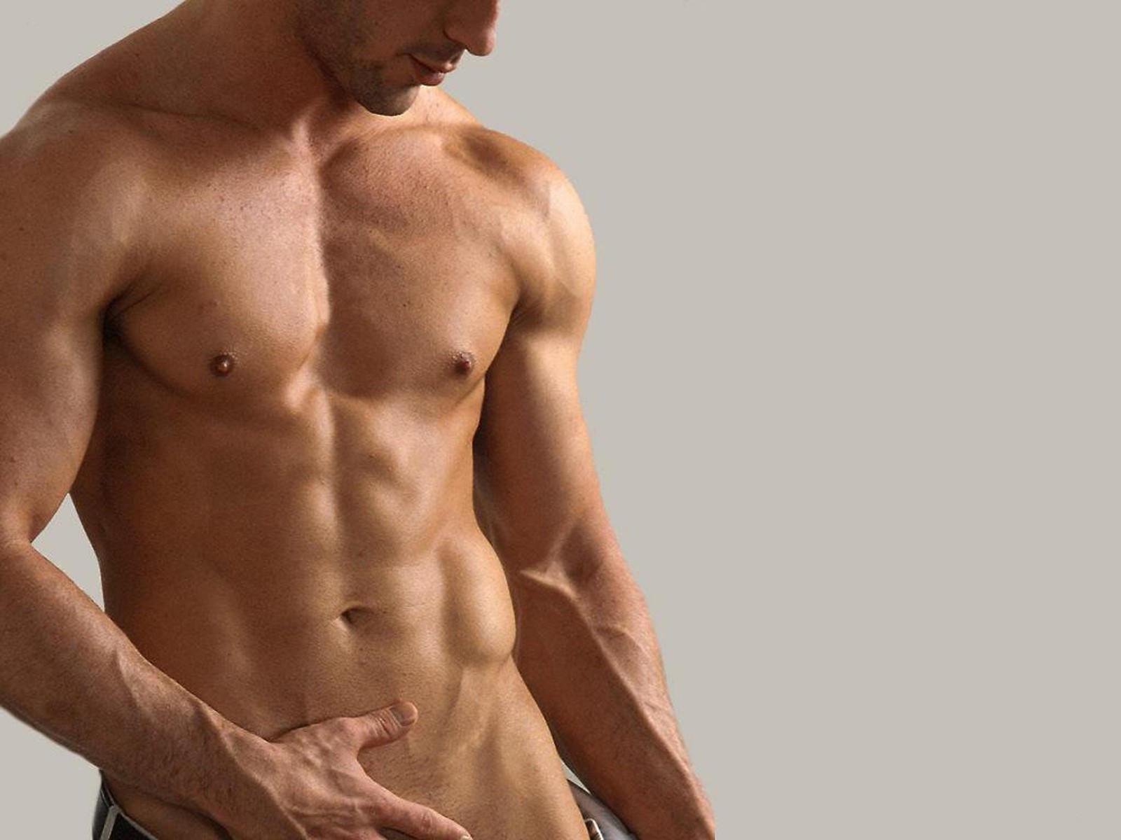 Красивых мужских тел специально для девченок, не только ж ведь мужчинам…