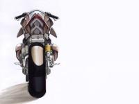 Мото Aprilia на бесплатной фотообои.. Обои мотоцикла Aprilia