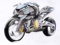 Мотоцикл Aprilia на классной картинке.. Обои мотоцикла Aprilia