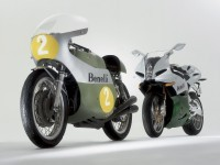 Мотоцикл Benelli на халявной обои.. Обои мотоцикла Benelli