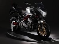 Изображение мотоцикла Benelli на фотообои.. Обои мотоцикла Benelli