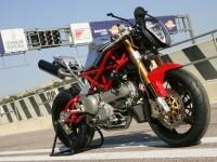 Фото 8... Обои мотоцикла Bimota