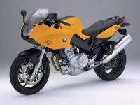 Мотоцикл БМВ на качественной картинке.. Обои мотоцикла BMW
