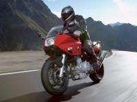 Мотоцикл BMW на великолепной картинке.. Обои мотоцикла BMW