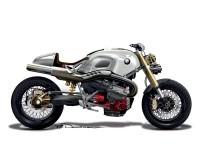 БМВ на замечательной обои.. Обои мотоцикла BMW