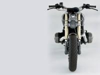 Мотоцикл BMW на классной фотографии.. Обои мотоцикла BMW