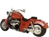 Мото Boss_Hoss на качественной картинке.. Обои мотоцикла Boss Hoss