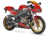 Мотоцикл Buell на качественной фотообои.. Обои мотоцикла Buell