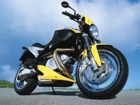 Мотоцикл Buell