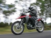 Изображение мотоцикла на фотообои.. Обои мотоцикла Derbi