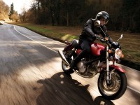 Мото Дукати на прекрасной фотографии.. Обои мотоцикла Ducati