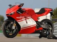 Мото Дукати на качественной картинке.. Обои мотоцикла Ducati