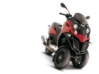 Изображение мотоцикла Gilera на фотообои.. Обои мотоцикла Gilera