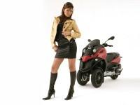 Джилера на хорошей картинке.. Обои мотоцикла Gilera