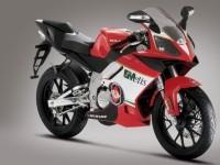 Мотоцикл Gilera