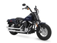 Harley-Davidson / Харлей-Дэвидсон