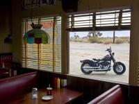 Мотоцикл Харлей-Дэвидсон на прекрасной фотографии.. Обои мотоцикла Harley-Davidson