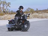 Мото Harley-Davidson на халявной фотообои.. Обои мотоцикла Harley-Davidson