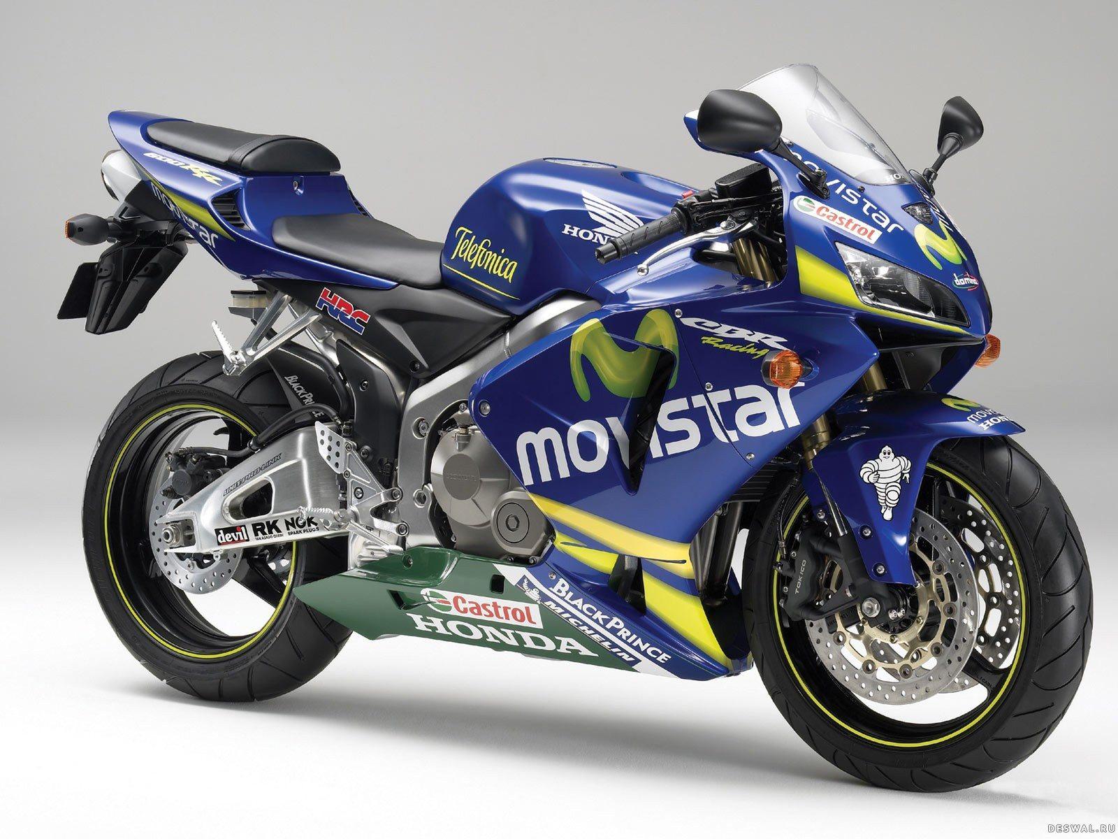 Хонда на бесплатной картинке.. Нажмите на картинку с обоями мотоцикла honda, чтобы просмотреть ее в реальном размере