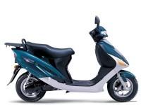 Мото Хусонг на замечательной картинке.. Обои мотоцикла Hyosung