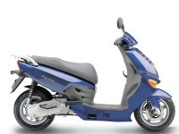 Мотоцикл Hyosung на качественной обои.. Обои мотоцикла Hyosung