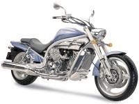 Картинка мотоцикла Хусонг.. Обои мотоцикла Hyosung
