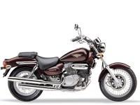 Мото Hyosung на прекрасной обои.. Обои мотоцикла Hyosung