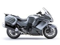 Kawasaki на отличной фотообои.. Обои мотоцикла Kawasaki
