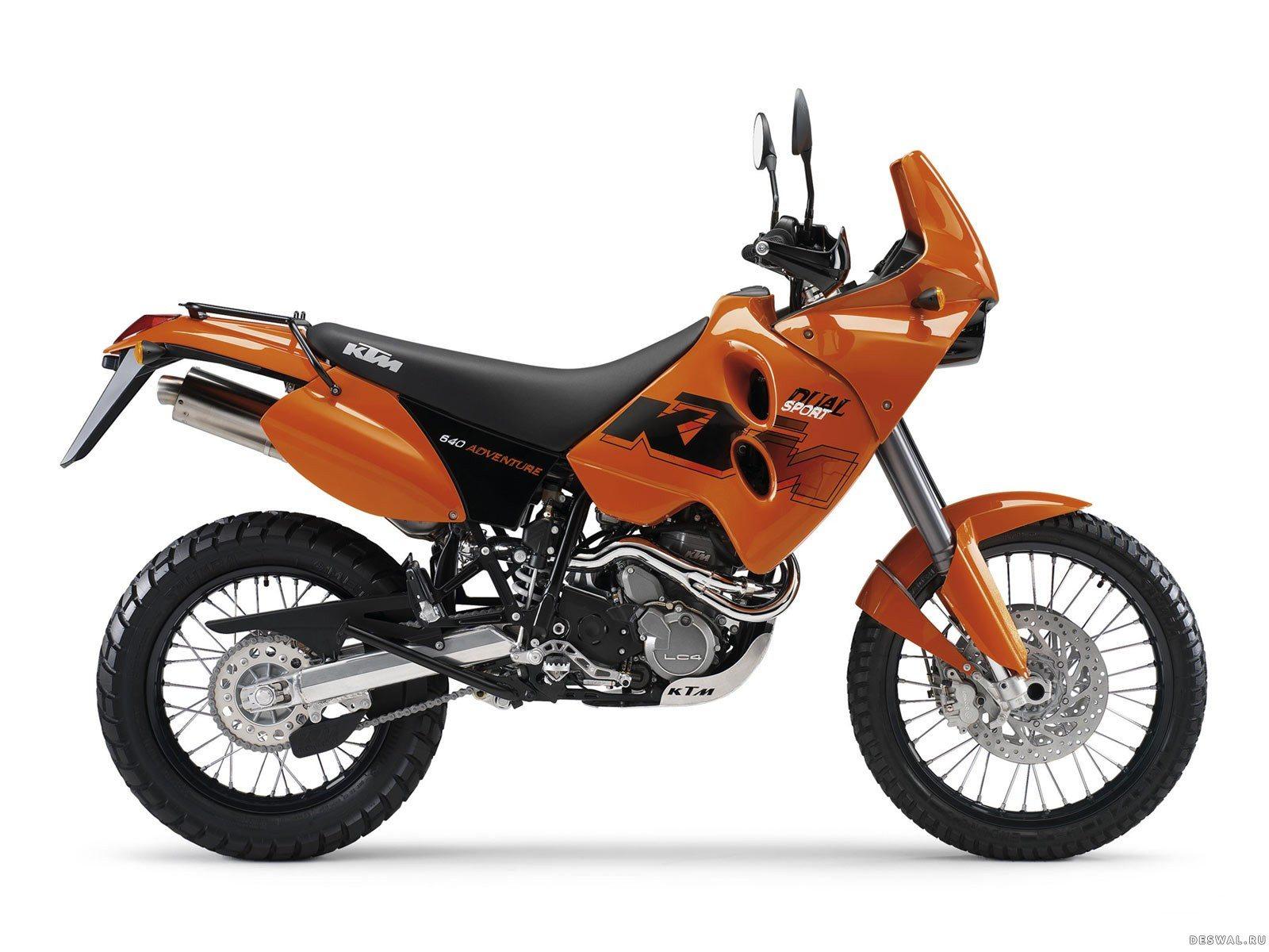 Мотоцикл KTM на великолепной обои. Нажмите на картинку с обоями мотоцикла ktm, чтобы просмотреть ее в реальном размере