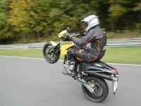 Мото KTM на прекрасной обои. Обои мотоцикла KTM