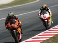KTM на прекрасной картинке. Обои мотоцикла KTM