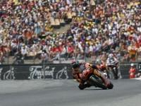 КТМ на хорошей обои. Обои мотоцикла KTM