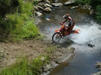Мото КТМ на хорошей фотообои. Обои мотоцикла KTM