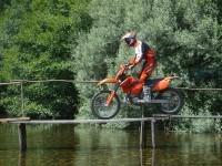 Мотоцикл KTM на халявной фотографии. Обои мотоцикла KTM