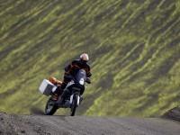 Мотоцикл КТМ на прекрасной картинке. Обои мотоцикла KTM