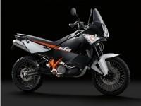 КТМ на прекрасной картинке. Обои мотоцикла KTM