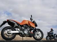 Фотография мотоцикла КТМ. Обои мотоцикла KTM